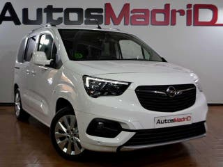 Opel Combo Life 1.5 TD 96kW (130CV) S/S Selective XL