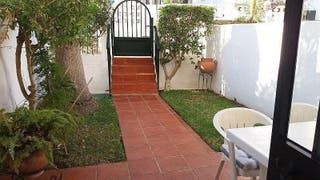 Casa adosada en alquiler en Chullera en Manilva
