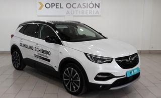 Opel Grandland X PHEV 1.6 Turbo Ultimate Auto PHEV 4x4