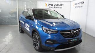 Opel Grandland X Híbrido 1.6 T Ultimate Auto PHEV 4x4