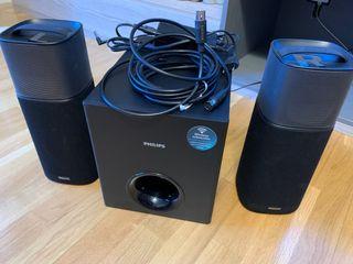 Philips Home Cinema Speakers CSS5235Y/12