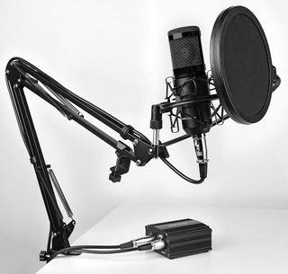 Micrófono Mars Gaming