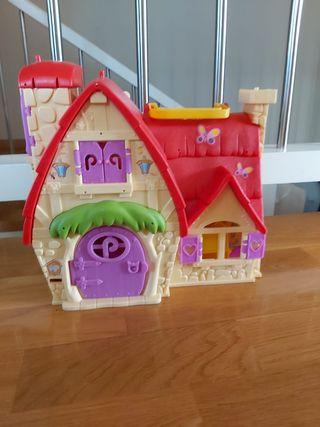 Casa de los cuentos Pynipon