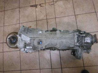 Caja de cambios BMW X3 F25 X4 F26 8HP45 3.0 B