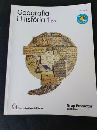 Geografía i historia