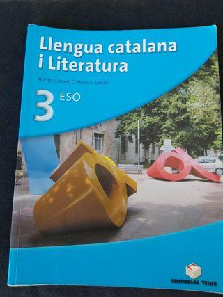 Llengua Catalana i Literatura