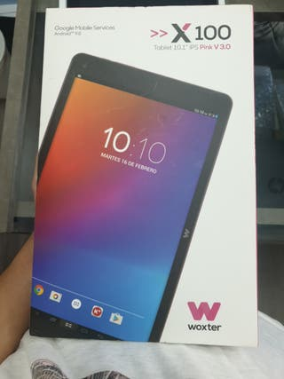 Tablet 10.1 Woxter