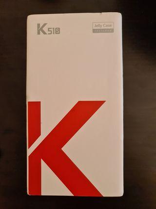 Lg K51S nuevo