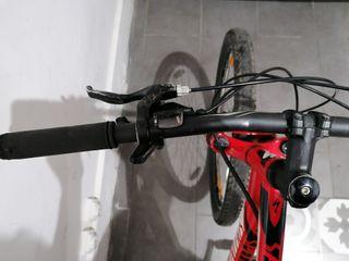 Bicicleta MTB vélo BTT Specialized