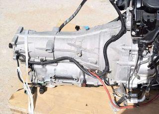 Caja de cambios BMW F10 F11 525DX 8HP45 218PS 4CY