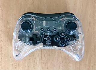 Mando Pro - Wii U