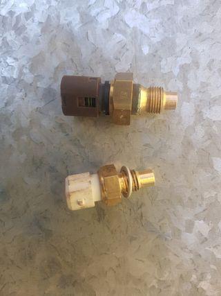 sensores temperatura agua