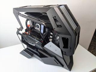 Pc Gamer,i9 9900K,64gb ram,RTX 2080ti 11gb Waterfo