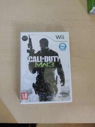 9 Juegos de la Wii
