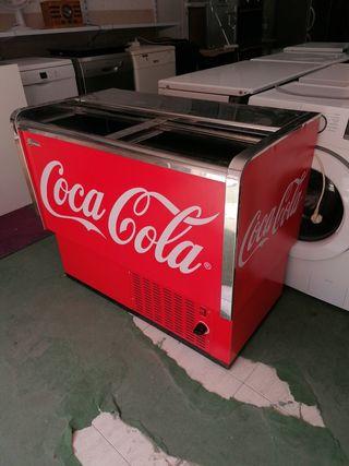 Botellero Coca-Cola