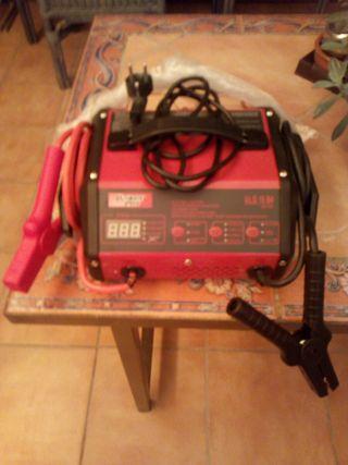cargado batería potente electrónico