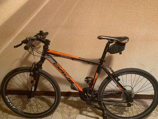 Bicicleta Orus FR100