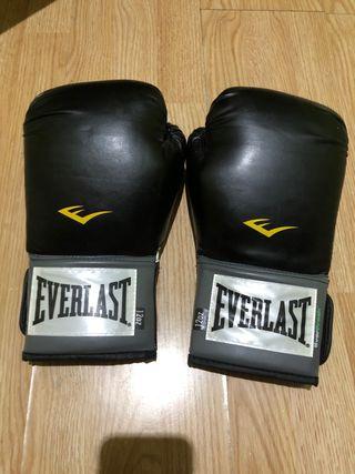 Guantes boxeo Everlast