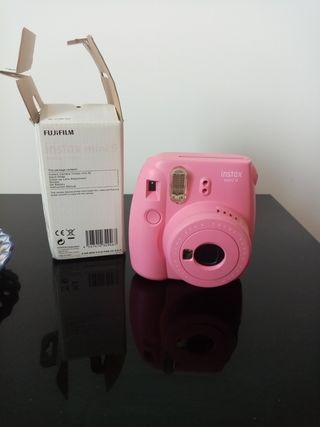 Camera instant (Fujifilm)