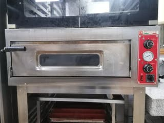 Vendo horno eléctrico profesional usado