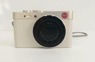 Leica C - cámara compacta
