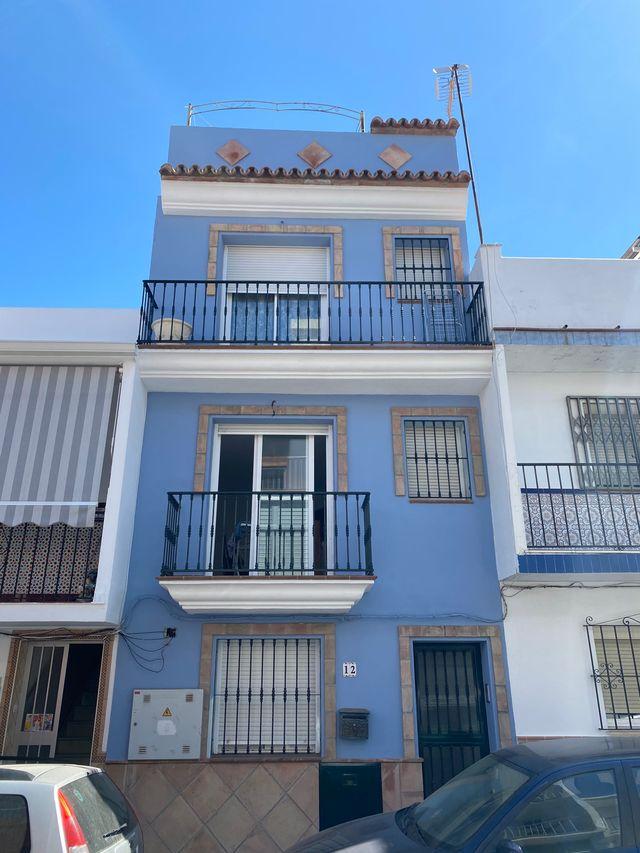 Piso en alquiler para temporada escolar a profesores (San Pedro Alcántara, Málaga)