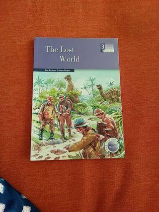 The Lost World de Burlington