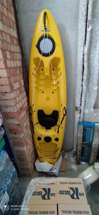 kayak pescador 10