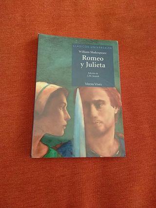 Romeo y Julieta de Vicens Vives