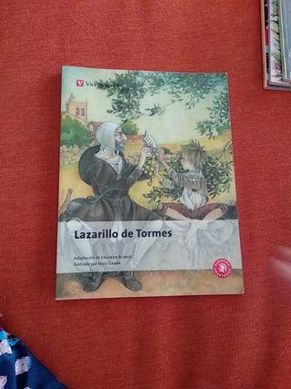 Lazarillo de Tormes de Vicens Vives