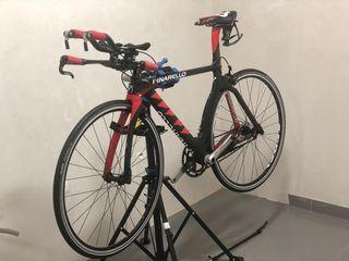 Bicicleta Pinarello Graal