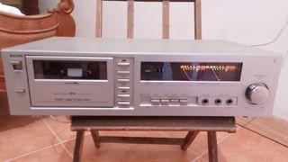 Pletina casette Philips f6121