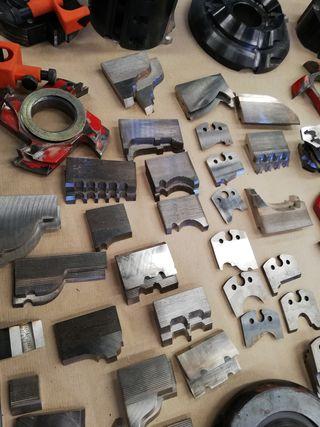 herramientas para tupi