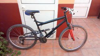 Bicleta Como Nueva