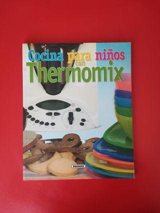 Recetas con niños Thermomix