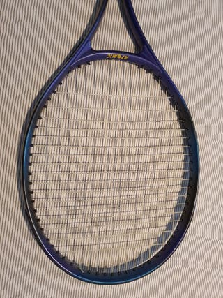 Raqueta de tenis Atomic