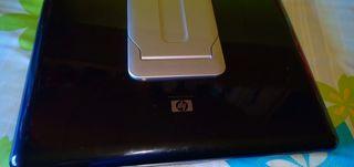 HP HDX9000-Sin RAM,sin procesado y sin disco duro.