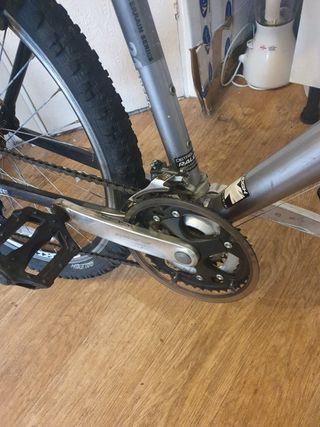 mens all terrain mountain bike