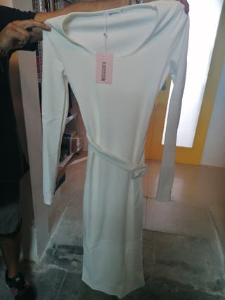 Vestido/traje marca Missguided NUEVO