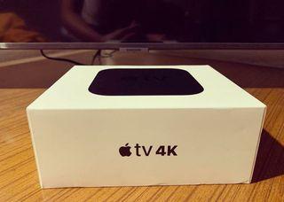 Apple TV 4k 5th gen 64gb