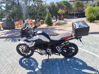 Oportunidad BMW F750GS