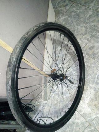2 ruedas bicicleta 26