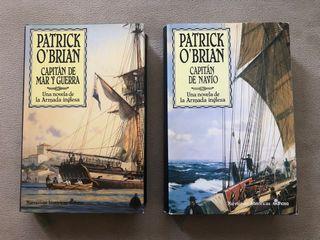 Capitán de Mar y Guerra (Patrick O'Brian)