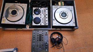 Pioneer djm technics pioneer efx