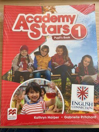 Libros de texto - Inglés - Academy Stars 1