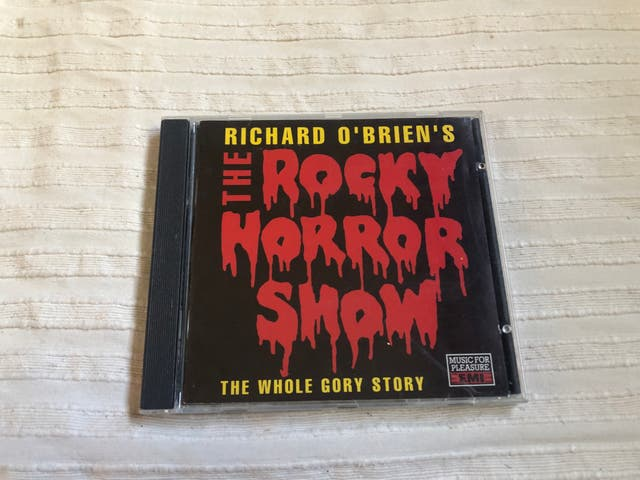 Cd The Rocky Horror Show