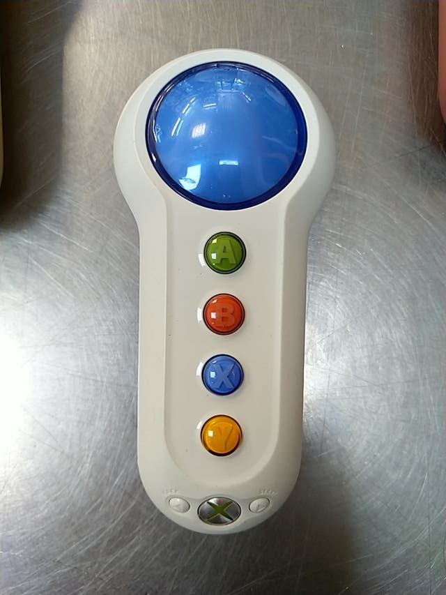 Pulsadores Xbox 360