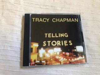 Cd Tracy Chapman