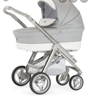 carrito bebé car hip hop