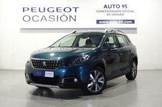 Peugeot 2008 Allure PureTech EAT6 Auto95 ref.7670